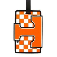 Tennessee Soft Luggage/bag Tag