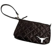 Texas Quilted Wristlet