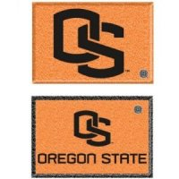 Logo Products Oregon State Beavers Small Stickers Set 48 Stickers