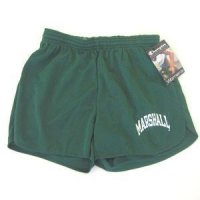 Marshall Shorts For Women - Mesh Shorts By Champion