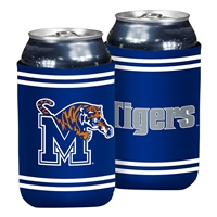 Memphis Tigers Can Coozie