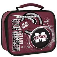 Mississippi State Bulldogs Kid's Accelerator Lunchbox