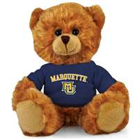 Marquette Golden Eagles Stuffed Bear
