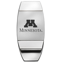 Minnesota Golden Gophers Money Clip