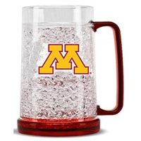 Minnesota Golden Gophers Mug - 16 Oz Freezer Mug