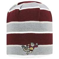 Minnesota Golden Gophers Top of the World Reversible Disguise Knit Beanie