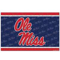 Mississippi Ole Miss Rebels 150 Piece Puzzle