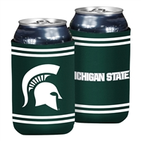 Michigan State Spartans Can Coozie