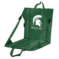 Michigan State Spartans Fold Open Stadium Seat