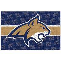 Montana State Bobcats 150 Piece Puzzle