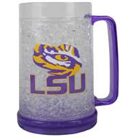 Lsu Mug - 16 Oz Freezer Mug