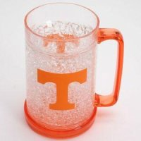 Tennessee Mug - 16 Oz Freezer Mug