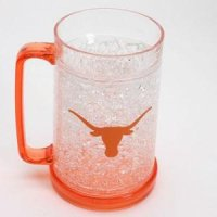 Texas Mug - 16 Oz Freezer Mug