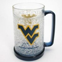 West Virginia Mug - 16 Oz Freezer Mug