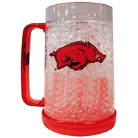 Arkansas - 16 Oz Freezer Mug