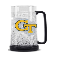 Georgia Tech - 16 Oz Freezer Mug