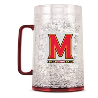 Maryland - 16 Oz Freezer Mug