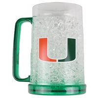 Miami - 16 Oz Freezer Mug