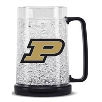 Purdue - 16 Oz Freezer Mug
