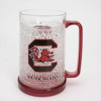 South Carolina - 16 Oz Freezer Mug