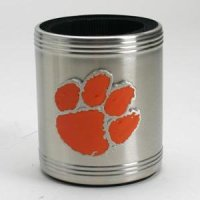 Clemson Ss Can Holder