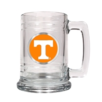 Tennessee 16oz Glass Tankard