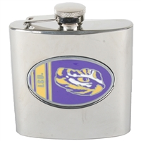 Lsu Ss Hip Flask
