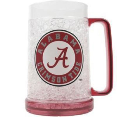 Alabama Crimson Tide - 16oz Freezer Mug