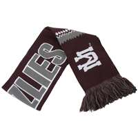 Montana Grizzlies Top of the World Polar Scarf