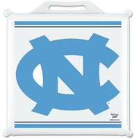 North Carolina Tar Heels Stadium Seat Cushion