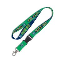 Notre Dame Fighting Irish Logo Lanyard By Wincraft