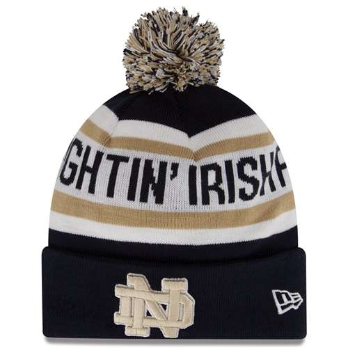 superior quality 27d01 d3110 discount code for notre dame beanie f8deb 6a7ae