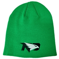 North Dakota Fighting Sioux Top of the World EZ DOZIT Beanie