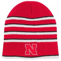 Nebraska Cornhuskers Replay Thermal Beanie