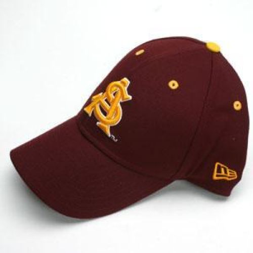 76c42b4fd47 Arizona State New Era Concealer Fitted Hat