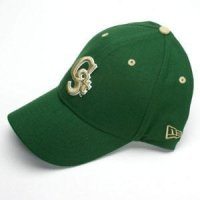 Colorado State New Era Concealer Fitted Hat