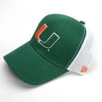 Miami New Era Semester Hat