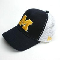 Michigan New Era Semester Hat