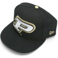 Purdue New Era 59fifity Big One Fitted Hat (5950)