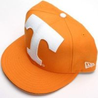 Tennessee New Era 59fifity Big One Fitted Hat (5950)