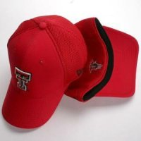 Texas Tech New Era Aflex Hat