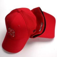 North Carolina State New Era Aflex Hat