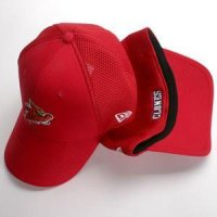 Iowa State New Era Aflex Hat