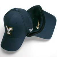 Byu New Era Aflex Hat