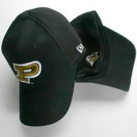 Purdue New Era Aflex Hat