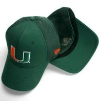 Miami New Era Aflex Hat