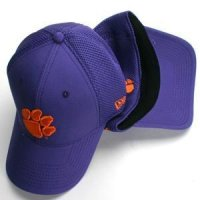 Clemson New Era Aflex Hat