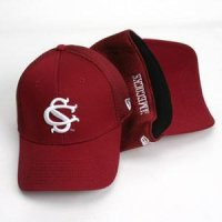 South Carolina New Era Aflex Hat
