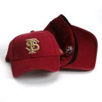 Florida State New Era Hat - Foundation Cap