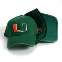 Miami New Era Hat - Foundation Cap